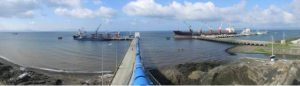 Phoenix Petroterminals and Industrial Park Inaugurates new port facility