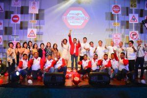 Group Photo - Phoenix Pinoy Tsuper Hero 2015