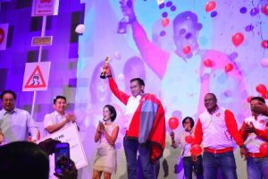 Batangas driver wins Pinoy Tsuper Hero 2015