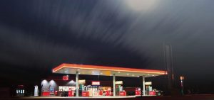 Phoenix Petroleum Gas Station - Leading Independent Oil Company in the Philippines