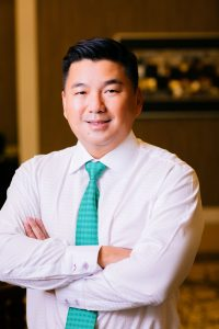 Dennis A. Uy - Founder, President, and Chief Executive Officer