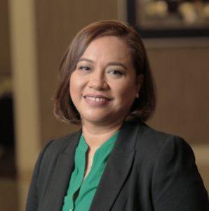 Socorro T. Ermac-Cabreros - VP for Corporate Legal