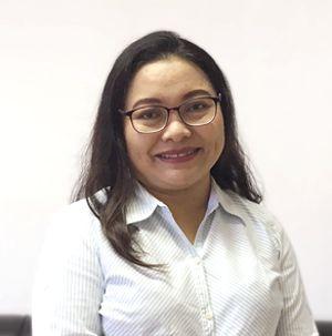 Evelyn T. Gerodias