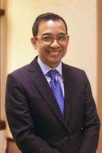 Atty. J.V. Emmanuel A. De Dios - Director