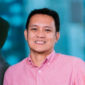 Joven Jesus G. Mujar - GM for Lubricants Sales and Distribution Business