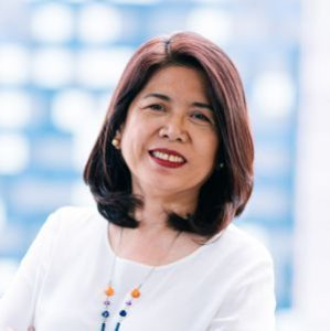 Maria Rita A. Ros - AVP for Supply
