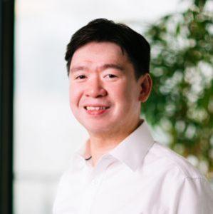 Roald Johann L. Yap - GM for Philippine Family Mart