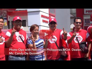 Phoenix Petroleum Video - Pinoy Tsuper Heroes' to Finals