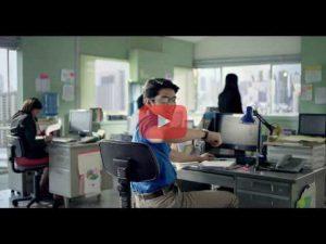 Phoenix Petroleum Video - Accelerate 30s
