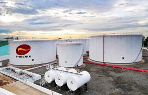 Phoenix Petroleum Gas Terminal