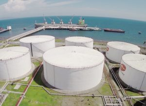 PNX Petroleum Singapore Facility