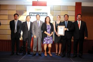 Phoenix Petroleum Awards - FinanceAsia