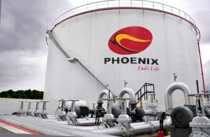 Phoenix Petroleum Holdings Inc.