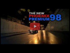 Phoenix Petroleum Video - Brandy TV Commercial