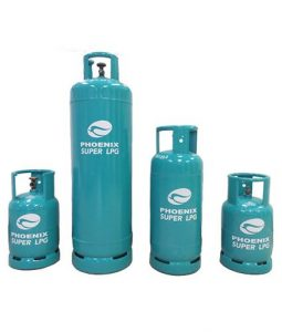 Phoenix Super LPG Tanks Philippines