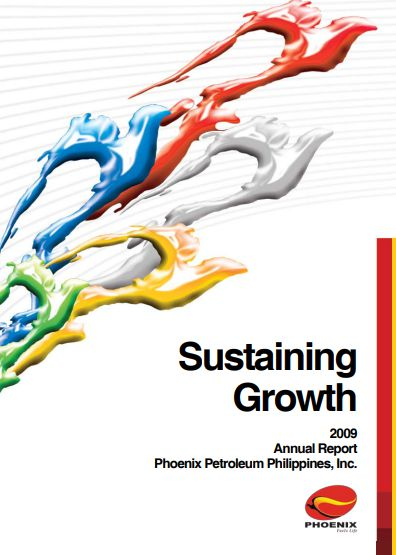 Phoenix Petroleum Annual Report 2009