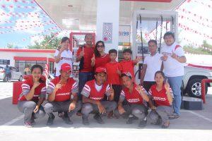 Phoenix Gas Station - Bongabong Station