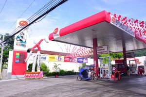Phoenix Gas Station - Bulacan Station