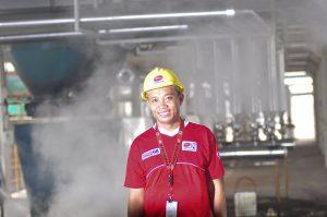 Phoenix Fuels - People Working