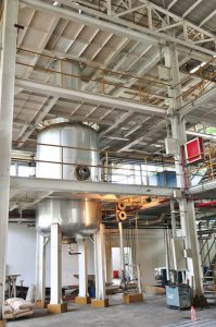 Phoenix Fuels Facilities
