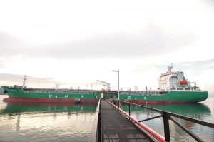 Phoenix Fuel Facility - Davao Depot