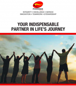 Phoenix Petroleum Annual Reports - Your Indispensable Partner in Life's Journey