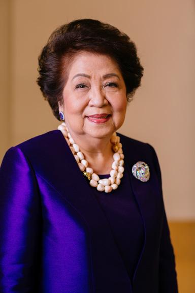 Justice Consuelo Ynares Santiago