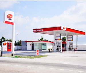 Phoenix Fuels Gas Station and Lubricant Distributor