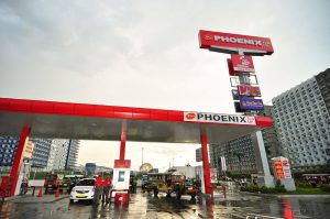 Phoenix Gas Station MOA