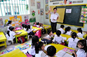 Phoenix Petroleum CSR - Education