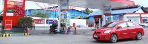 Phoenix Gas Station - Balagtas Bulacan