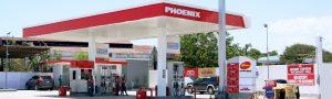 Phoenix Gas Station - Dacudao Davao City