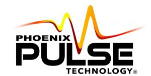 Phoenix Pulse Technology Logo