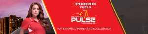 Phoenix Pulse Technology - Rhian Ramos