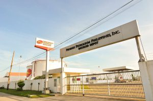 Phoenix Fuels Bacolod Depot