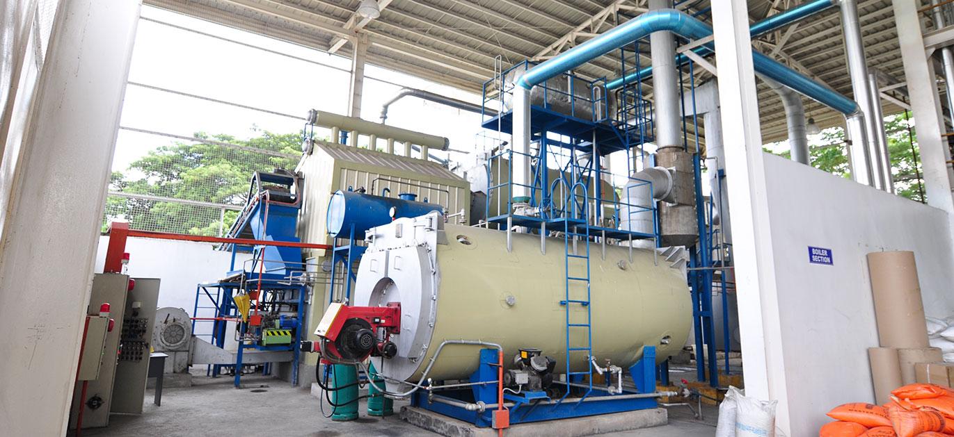 Biofuels Facility Photo on PhoenixFuels.ph