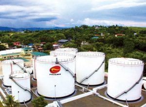 Phoenix Petroleum Cebu Facilities