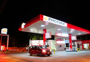 Phoenix Petroleum Gas Station