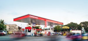 Phoenix Fuels and Petroleum - Leading Independent Oil Company in the Philippines