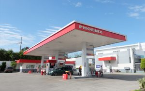Lease your property for Phoenix Gas Station