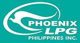 Phoenix Super LPG Logo