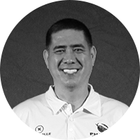 Louie Alas Head Coach - Phoenix Fuel Masters