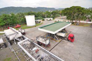 Phoenix Fuel Facility - Villanueva Terminal