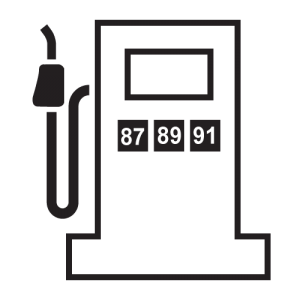 Icon on PhoenixFuels.ph - Wrong Octane Rating