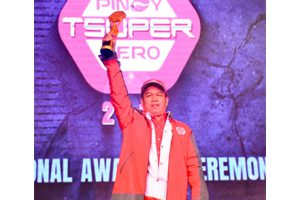 Phoenix Petroleum Pinoy Tsuper Hero