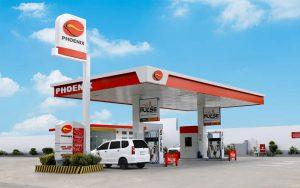 Phoenix Petroleum Discount PUV