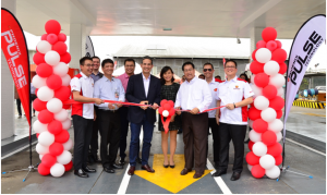 Phoenix Petroleum Supplies Fuel to Meralco