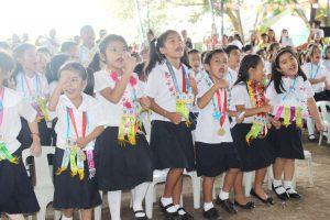 Phoenix fuels the dream of over 3,000 kindergarten scholars - Dona Asuncion