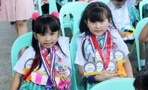Phoenix fuels the dream of over 3,000 kindergarten scholars - Lapu-Lapu