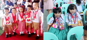 Phoenix fuels the dream of over 3,000 kindergarten scholars - R. Palma & Lapu-Lapu